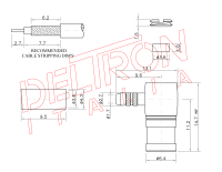 SMB-04LD-1-TGG - Deltron Italia